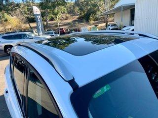 2018 Ford Escape ZG 2018.75MY Titanium White 6 Speed Sports Automatic Dual Clutch SUV