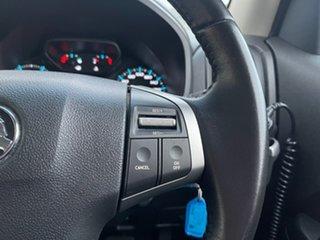 2018 Holden Colorado LS Grey Sports Automatic Dual Cab Utility
