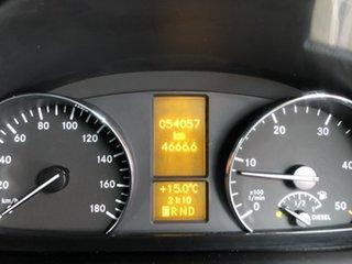2016 Mercedes-Benz Sprinter NCV3 313CDI High Roof LWB 7G-Tronic 7 Speed Sports Automatic Van