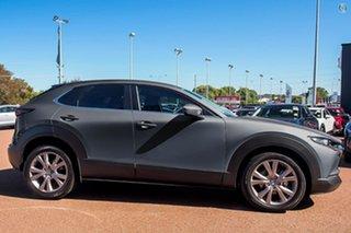 2021 Mazda CX-30 DM2W7A G20 SKYACTIV-Drive Evolve Grey 6 Speed Sports Automatic Wagon
