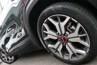 2019 Kia Seltos SP2 MY20 GT-Line DCT AWD Grey 7 Speed Sports Automatic Dual Clutch Wagon