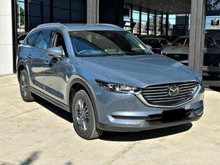 2021 Mazda CX-8 Sport SKYACTIV-Drive FWD Wagon.
