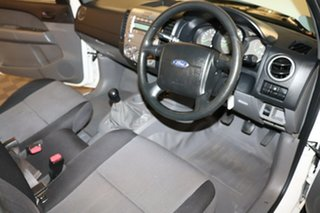 2008 Ford Ranger PJ XL 5 speed Manual Cab Chassis
