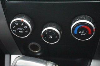 2009 Hyundai Tucson JM MY09 City SX Beige 4 Speed Sports Automatic Wagon