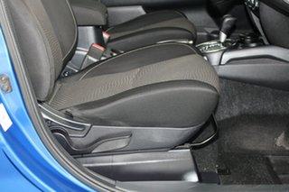 2015 Mitsubishi ASX XB MY15.5 LS Lightning Blue 6 Speed Sports Automatic Wagon