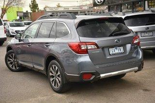 2016 Subaru Outback B6A MY16 3.6R CVT AWD Grey 6 Speed Constant Variable Wagon.