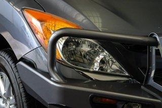 2015 Mazda BT-50 MY13 XTR (4x4) Grey 6 Speed Automatic Dual Cab Utility