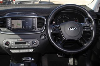 2018 Kia Sorento UM MY18 GT-Line AWD Grey 8 Speed Sports Automatic Wagon