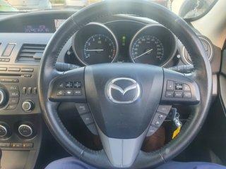 2011 Mazda 3 BL1072 SP20 SKYACTIV-Drive SKYACTIV Dolphin Grey 6 Speed Sports Automatic Sedan