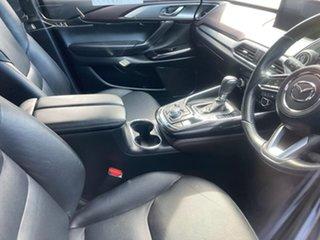 2016 Mazda CX-9 TC GT SKYACTIV-Drive Grey 6 Speed Sports Automatic Wagon