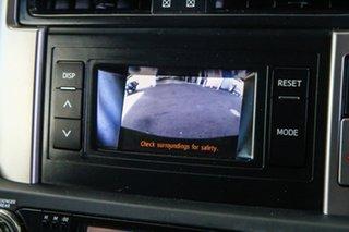 2012 Toyota Landcruiser Prado KDJ150R 11 Upgrade GXL (4x4) Metal Storm 5 Speed Sequential Auto Wagon