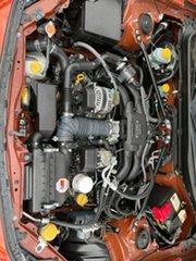 2012 Toyota 86 ZN6 GTS Orange 6 Speed Manual Coupe