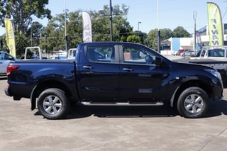 2018 Mazda BT-50 UR0YG1 XT 4x2 Hi-Rider Blue 6 Speed Sports Automatic Utility.