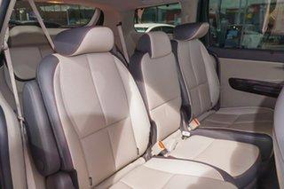 2016 Kia Carnival YP MY16 Platinum Grey 6 Speed Sports Automatic Wagon