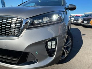 2020 Kia Sorento UM MY20 GT-Line Grey 8 Speed Sports Automatic Wagon