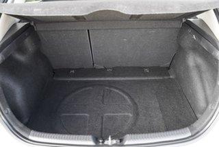2012 Kia Cerato TD S White Sports Automatic Hatchback