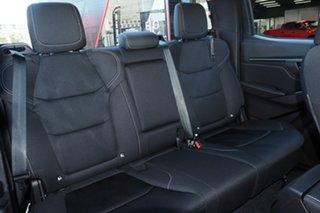 2021 Isuzu D-MAX RG MY21 LS-U (4x4) Cobalt Blue 6 Speed Manual Crew Cab Utility