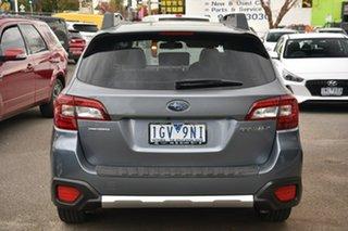2016 Subaru Outback B6A MY16 3.6R CVT AWD Grey 6 Speed Constant Variable Wagon