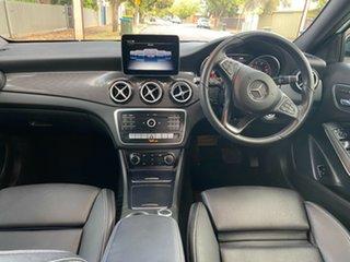 2018 Mercedes-Benz GLA-Class X156 809MY GLA180 DCT White 7 Speed Sports Automatic Dual Clutch Wagon