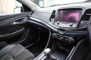 2014 Holden Ute VF MY14 SS Ute Storm White 6 Speed Manual Utility