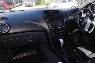 2018 Mazda BT-50 UR0YG1 XT 4x2 Hi-Rider Blue 6 Speed Sports Automatic Utility