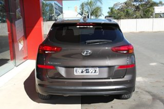 2019 Hyundai Tucson TL4 MY20 Active X 2WD Brown 6 Speed Automatic Wagon