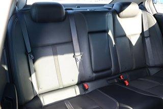 2015 Holden Commodore VF II MY16 SS V Redline Heron White 6 Speed Sports Automatic Sedan