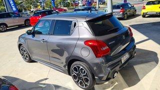 2020 Suzuki Swift AZ Series II Sport Mineral Grey 6 Speed Sports Automatic Hatchback.