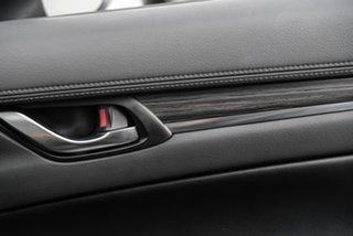2017 Mazda CX-5 KF Series Akera Grey Sports Automatic SUV