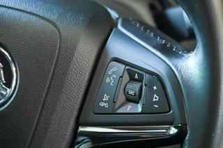 2015 Holden Commodore VF II MY16 SV6 Regal Peacock Green 6 Speed Sports Automatic Sedan