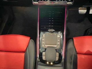 2020 Mercedes-Benz GLA-Class H247 801+051MY GLA35 AMG SPEEDSHIFT DCT 4MATIC Silver 8 Speed