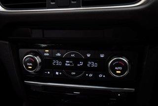 2016 Mazda 6 GL1031 Touring SKYACTIV-Drive White 6 Speed Sports Automatic Wagon