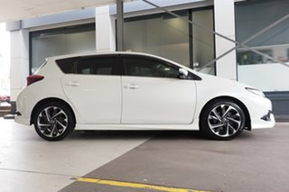 2018 Toyota Corolla ZRE182R ZR S-CVT White 7 Speed Constant Variable Hatchback
