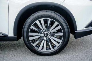 2020 Mitsubishi Outlander ZL MY21 LS AWD White 6 Speed Sports Automatic Wagon