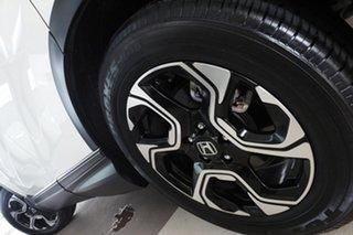 2019 Honda CR-V RW MY19 VTi-E FWD White 1 Speed Constant Variable Wagon