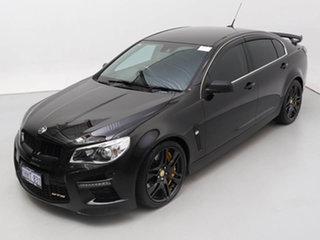 2014 Holden Special Vehicles GTS Gen F Black 6 Speed Auto Active Sequential Sedan