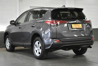 2016 Toyota RAV4 ZSA42R GX 2WD Grey 7 Speed Constant Variable Wagon