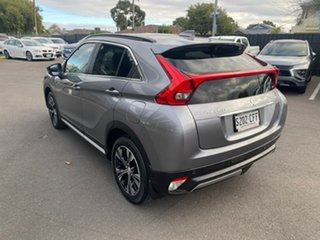 2019 Mitsubishi Eclipse Cross YA MY20 Exceed AWD Titanium 8 Speed Constant Variable Wagon