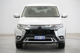 2020 Mitsubishi Outlander ZL MY20 LS 2WD Starlight 6 Speed Constant Variable Wagon.