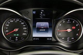 2015 Mercedes-Benz C200 205 MY16 Black 7 Speed Automatic Wagon