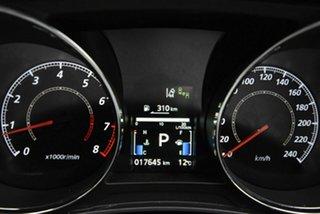 2019 Mitsubishi ASX XD MY20 LS 2WD Grey 1 Speed Constant Variable Wagon