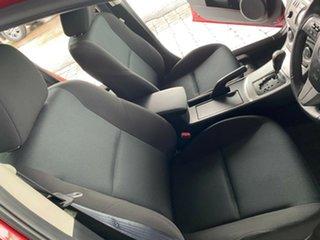 2010 Mazda 3 Maxx Velocity Red Sports Automatic Hatchback