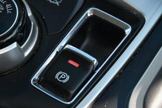 2017 Mitsubishi Pajero Sport QE MY17 GLX White 8 Speed Sports Automatic Wagon