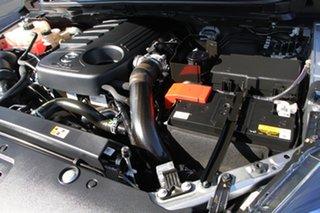 2018 Mazda BT-50 UR0YG1 XTR 4x2 Hi-Rider Silver 6 Speed Sports Automatic Utility