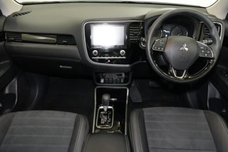 2020 Mitsubishi Outlander ZL MY20 LS 2WD Starlight 6 Speed Constant Variable Wagon