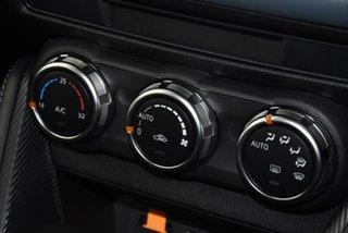 2021 Mazda 2 DJ2HAA G15 SKYACTIV-Drive GT Silver 6 Speed Sports Automatic Hatchback