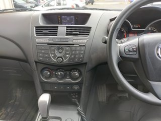 2013 Mazda BT-50 UP0YF1 XT 6 Speed Sports Automatic Utility