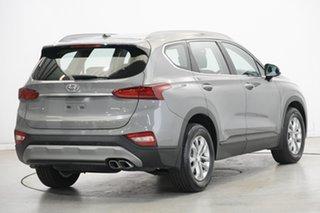 2019 Hyundai Santa Fe TM MY19 Active WILD EXPLORER (GREY) 8 Speed Sports Automatic Wagon