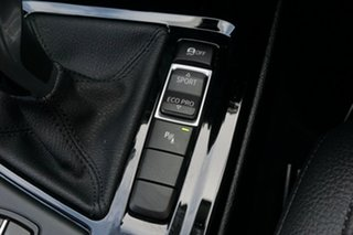 2019 BMW X1 F48 sDrive18i D-CT White 7 Speed Sports Automatic Dual Clutch Wagon