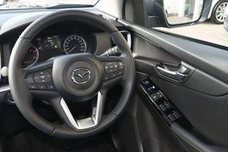 2020 Mazda BT-50 TFR40J XTR 4x2 Gun Blue 6 Speed Sports Automatic Utility
